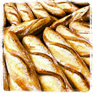 Sourdough and Artisan Breads
