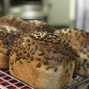 Specialty and Savoury Breads